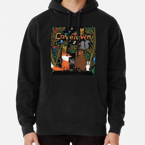 Twoton This is Boy Town World American Tour 2020 Pullover Hoodie