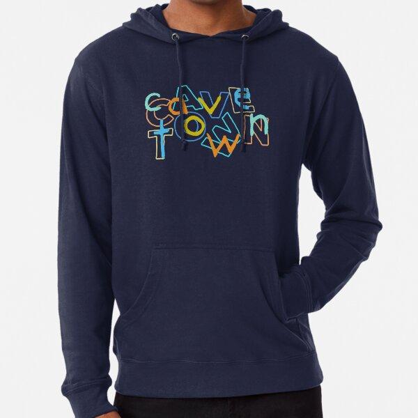 Seventon Dies ist die Boy Town World American Tour 2020 Leichter Hoodie