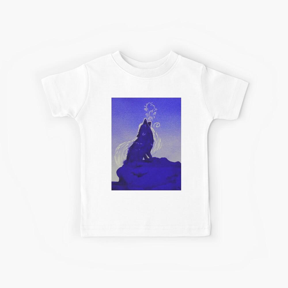 Kai-yo-te' - Calling From The Heart Kinder T-Shirt
