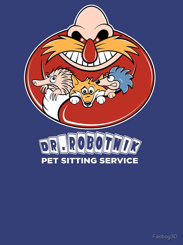 The Pet Sitter | Unisex T-Shirt