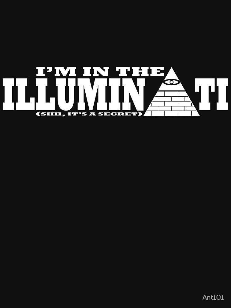 Illuminat-tee | Unisex T-Shirt