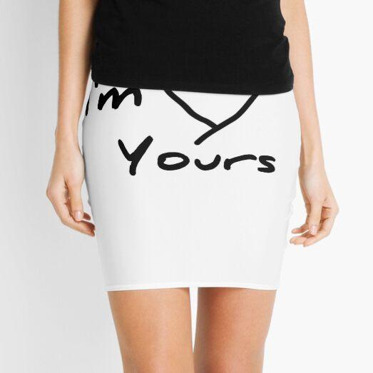 Soy tuyo Minifalda