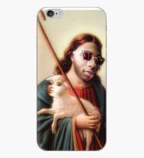 Based God iPhone Case