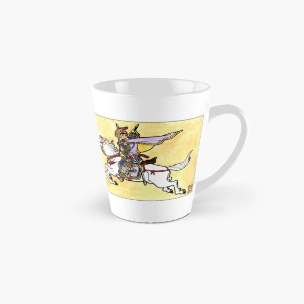 La légende de Mulan Mug long