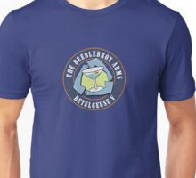 Beeblebrox Arms Unisex T-Shirt