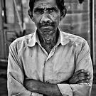 A familiar Stranger by Biren Brahmbhatt