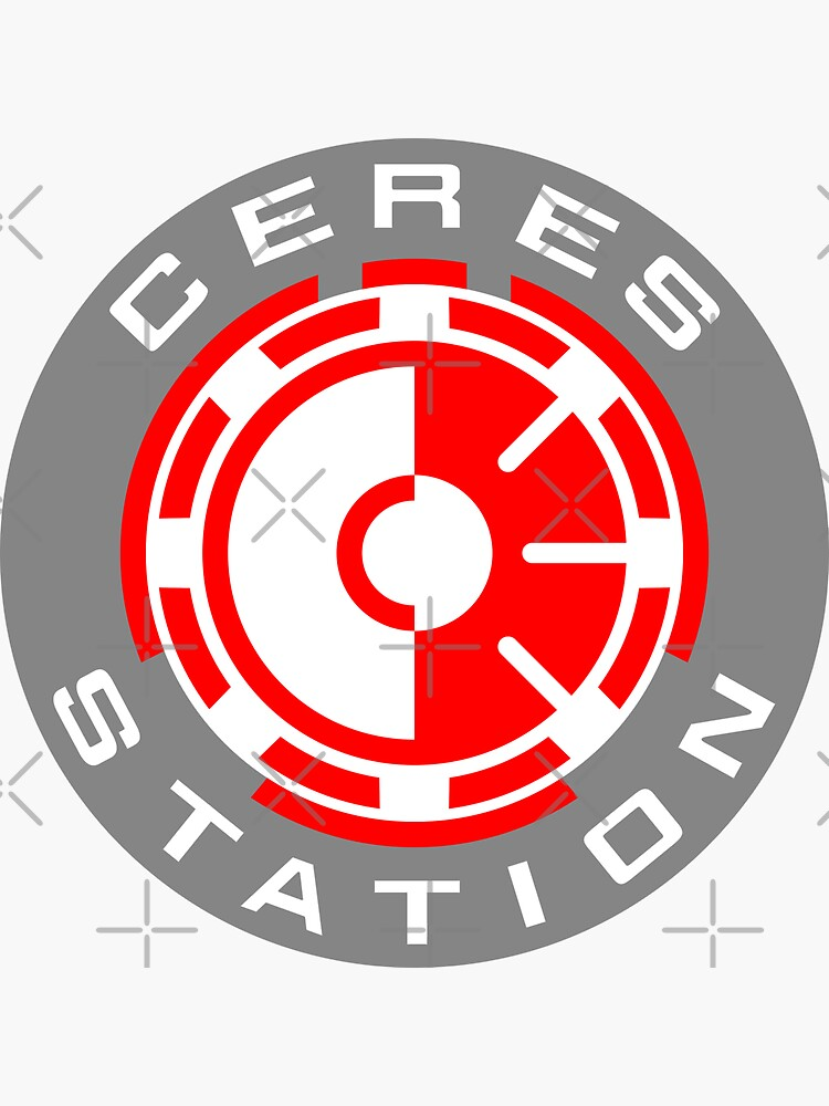Ceres Logo (All profits are for a reforestation project.) by JulioFCampos