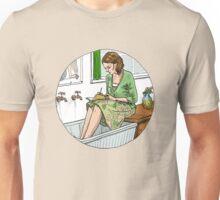 I Capture the Castle Unisex T-Shirt