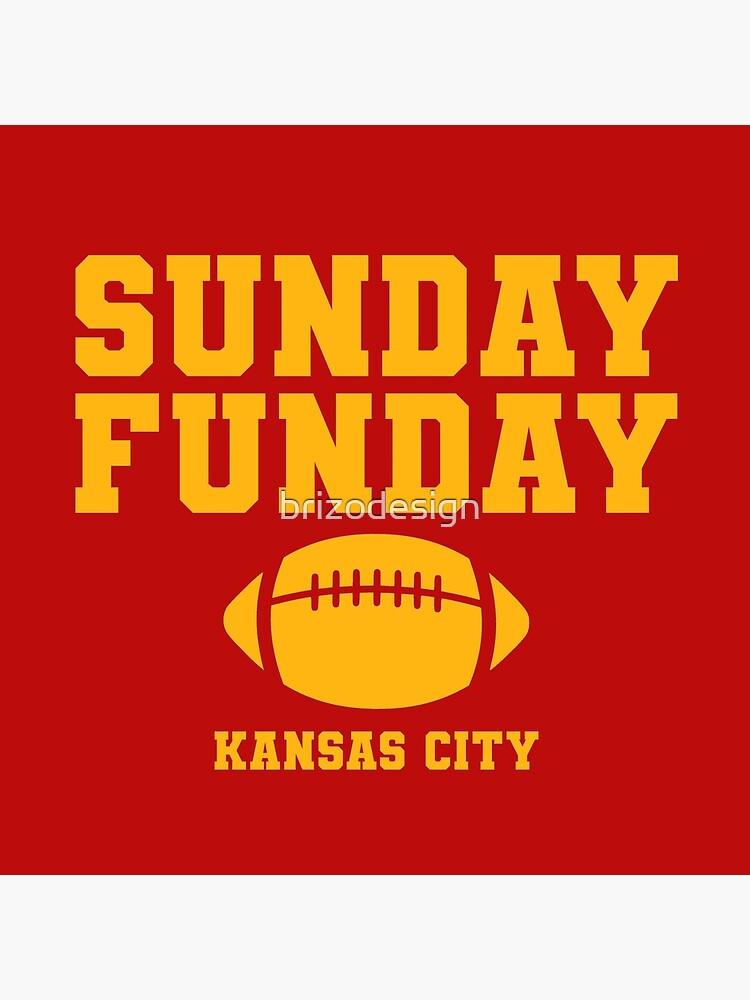 Sunday Funday Kansas City by brizodesign