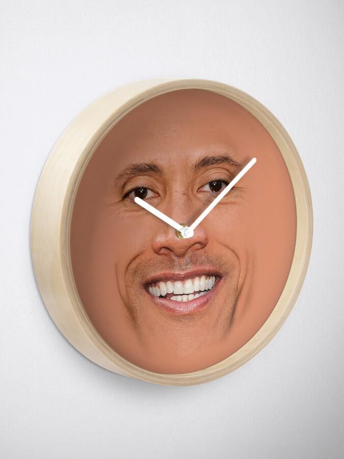 Alternate view of Dwayne  Clock