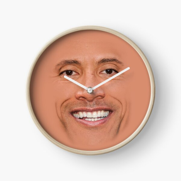 Dwayne  Clock