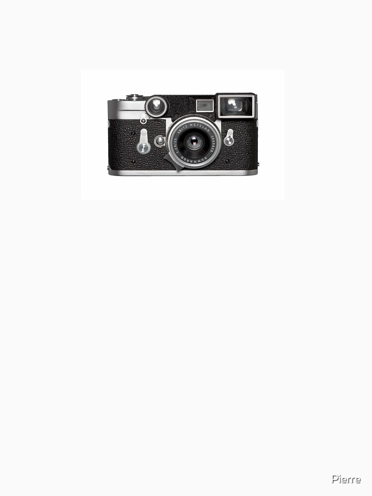 Leica M3 spectacles by Pierre