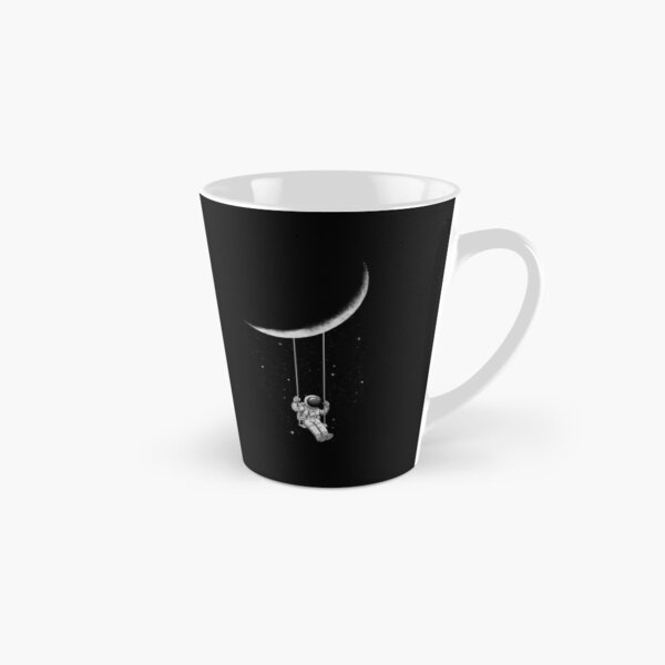 Moon Swing Tall Mug