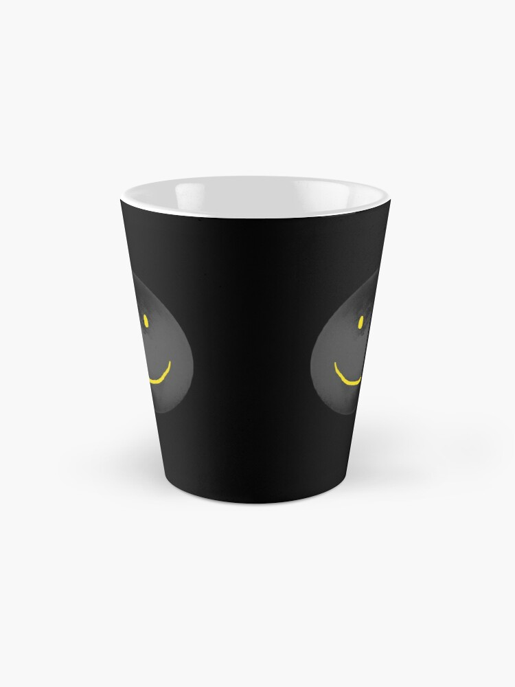 Alternate view of Make a Smile Mug