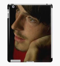 Star gazer iPad Case/Skin