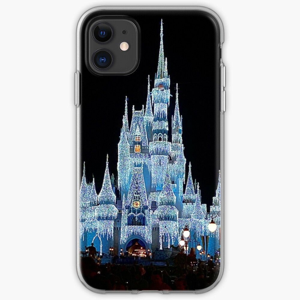 every princess needs her castle | iPhone Case & Cover