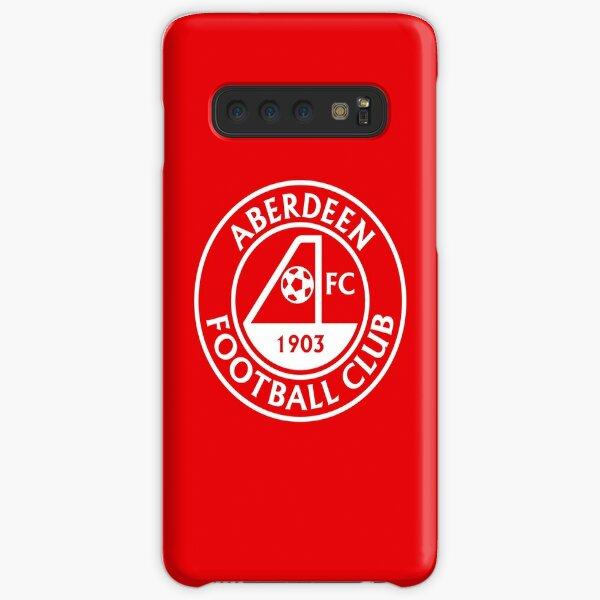 Aberdeen FC Samsung Galaxy Snap Case