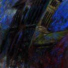 Altered, Broadmoor Asylum by Cameron Hampton