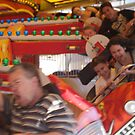 the fun of the ride by dennis wingard
