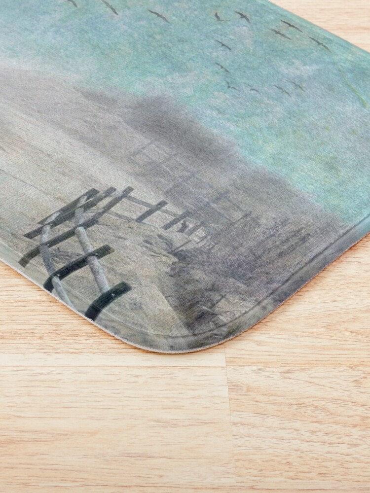 Alternate view of Final Flight Bath Mat