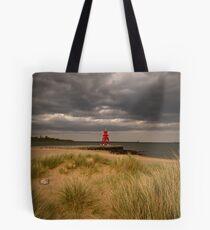 Littlehaven, South Shields Tote Bag