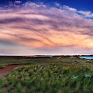 Finucane Island by Sheldon Pettit