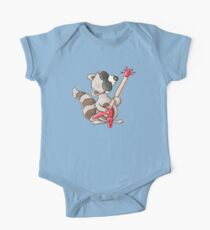 Rocky raccoon Kids Clothes