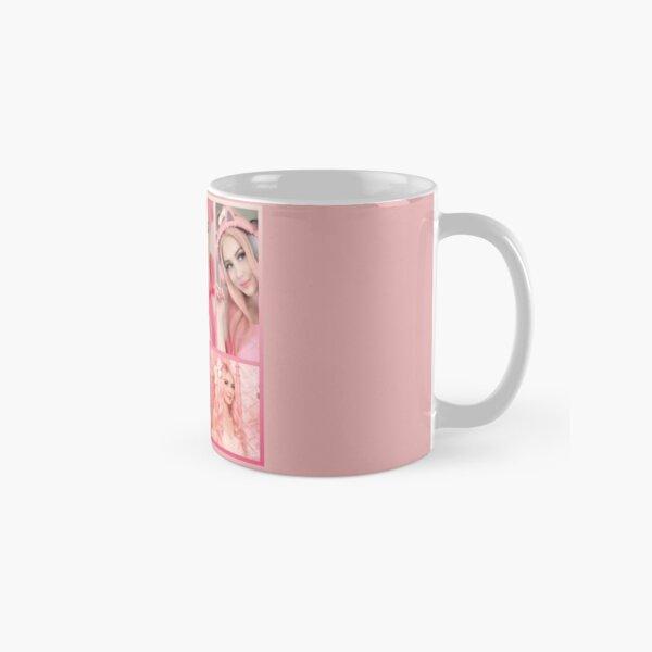 leah ashe fan club2 Classic Mug