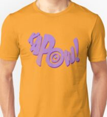 Kapoow! Slim Fit T-Shirt