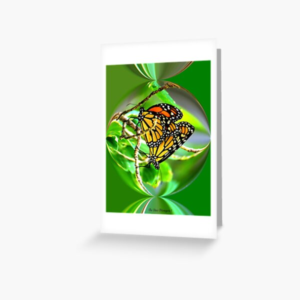 The Glass Menagerie ! Greeting Card