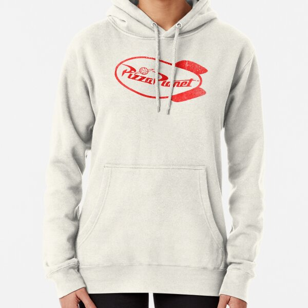 Pizza-Planet Hoodie