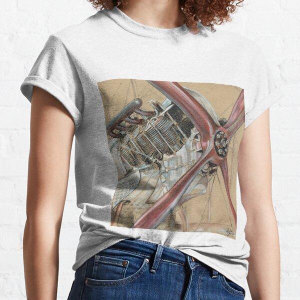 BE2c engine Classic T-Shirt