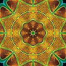 Goldtangle by BlueOcean