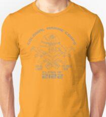 Class of 2122 (Navy) Unisex T-Shirt