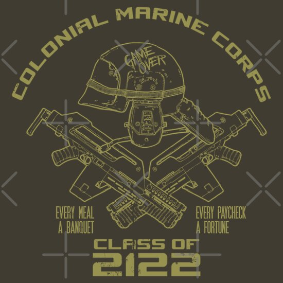 TShirtGifter presents: Class of 2122 (Army)