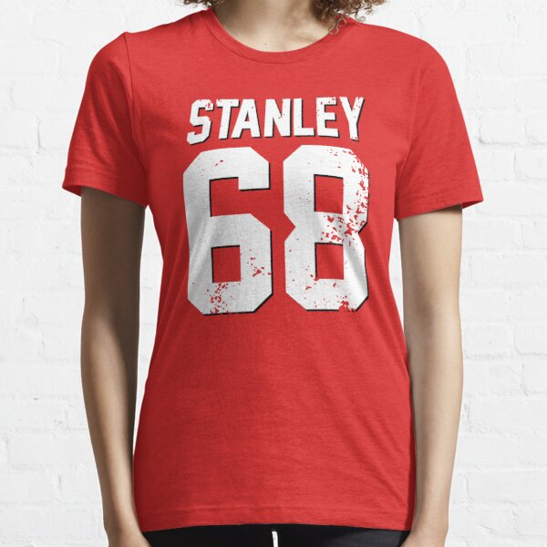 Stanley '68 - Red/Colour Essential T-Shirt