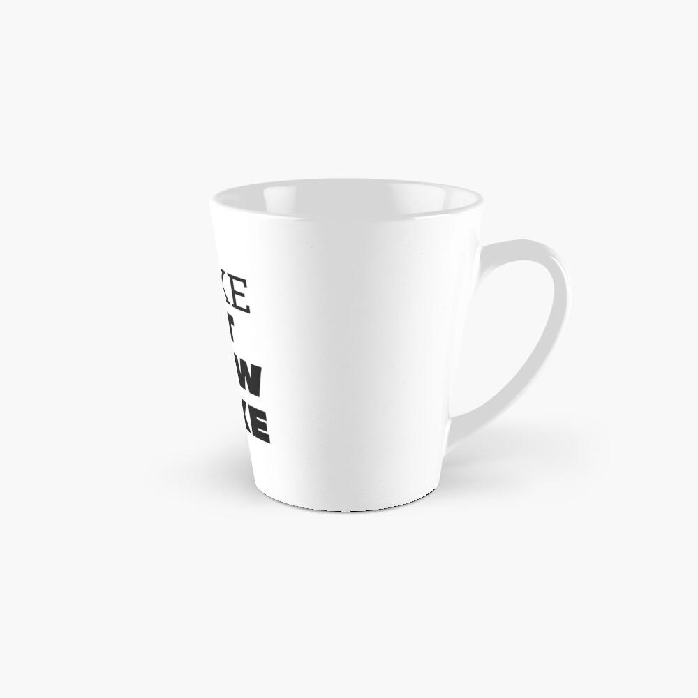 Flake NOT SNOW FLAKE Mug