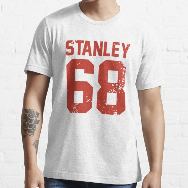 Stanley '68 - White/Pale Essential T-Shirt