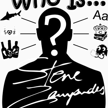 Who Is Steve Zampanides? by rtofirefly