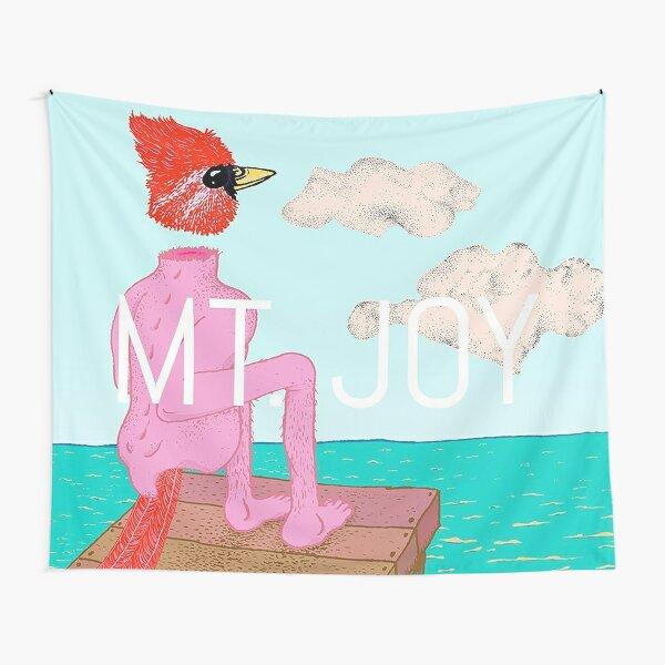 Fivejo Astrovan Mt. Joy American Tour 2020 Tapestry