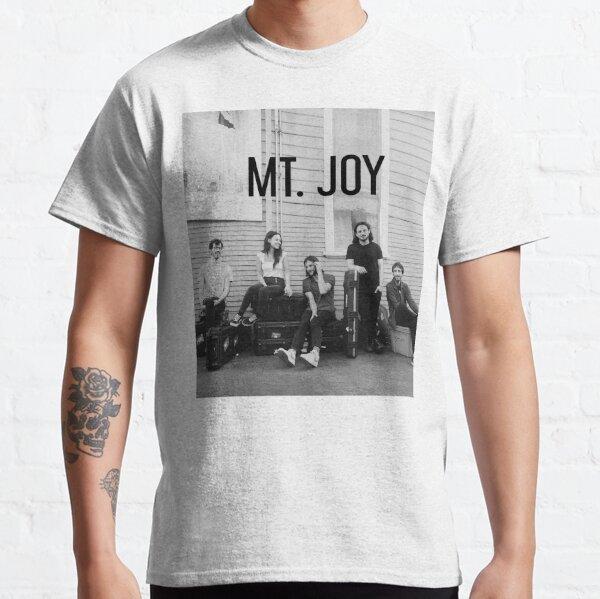 Sevenjo Astrovan Mt. Joy American Tour 2020 Classic T-Shirt