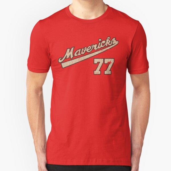Portland Mavericks Slim Fit T-Shirt