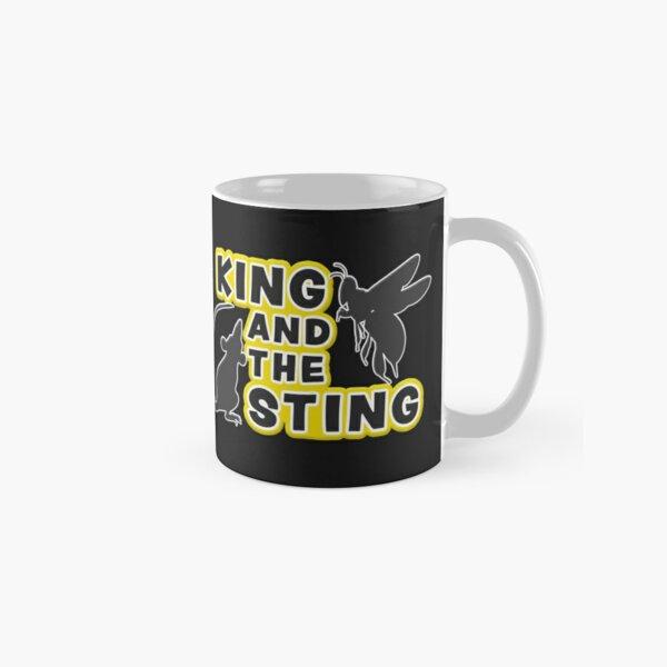 King Sting Classic Mug