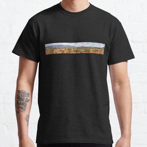 Arkaba Homestead & Elder Range Classic T-Shirt