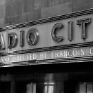 Radio City, NYC  by DearMsWildOne