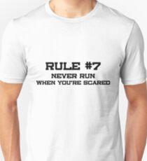 Rule #7 Unisex T-Shirt