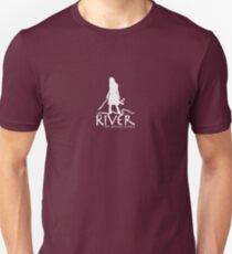 River the Reaver Slayer T-Shirt