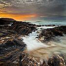 On the Rocks by Trish O'Brien