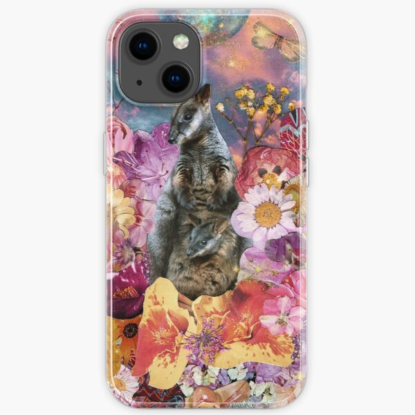 Buschbabys iPhone Flexible Hülle
