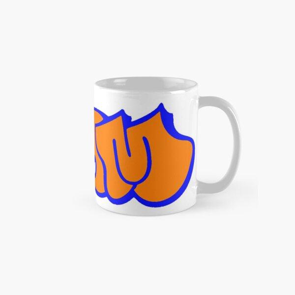 DOOM Logo (Colored) [PLEASE GO TO GASDRAWLS.COM AND BUY DOOM'S MERCH INSTEAD] Classic Mug